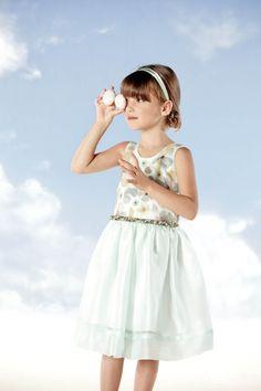DIOR BABY GIRL SPRING - SUMMER 2011