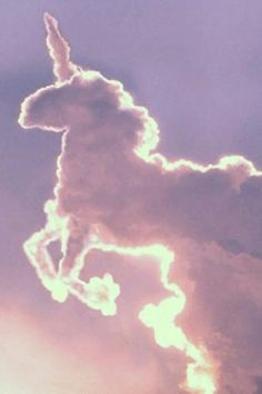 #unicorn #cloud