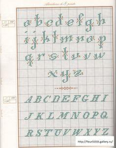 v. lejeune, repertoire des alphabets