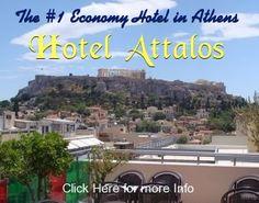 GREECE TRAVEL: Matt Barrett's Guides to Greece and the Greek Islands