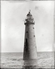 Minot Light, Hull, MA
