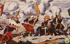1854 - Batalla de Inkermann, Guerra de Crimea