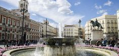 Guia de Madrid - Booking.com