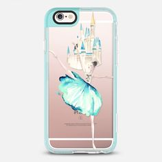 Cinderella Ballerina | Ballet - Classic Grip Case