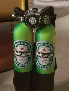 Haha. I don't like the beer, but it is a cool idea!