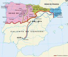 Califato de Córdoba, 929 – 1031 | elhistoriador.es