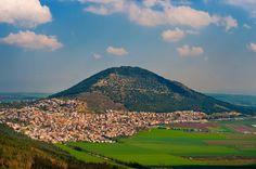 Galilee - Israel