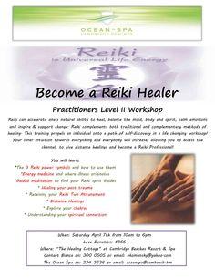 14 Best Reiki Leaflets Inspiration Images Reiki Yoga