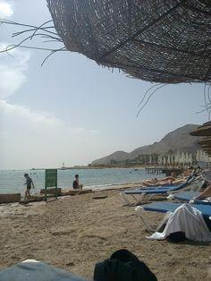 Eilat, Coral Beach <3