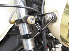 Cafe Racer Parts, Led Projector, Street Fighter, Ducati, Cars And Motorcycles, Bike, Inspiration, Bicycle, Biblical Inspiration