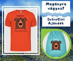 Lehet olyan napod, amikor kevésbé vágysz társaságra. Ezzel a medvés pólómintával jelezheted, hogy emberkerülő hangulatban vagy.  t-shirt design T Shirt Designs, Sports, Hs Sports, Sport, Tee Shirt Designs
