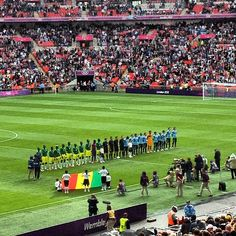 jampa's photo  of Wembley Stadium on Instagram