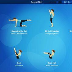 Började dagen med Pocket Yoga och njuter av den stillheten som jag får inom mig efter 45 minuter med #yoga passet. Carpe diem kära vänner!