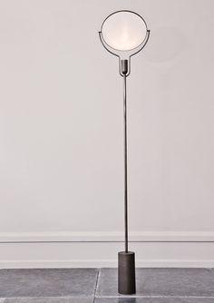 KEVIN JOSIAS HUMPHREY LAMP