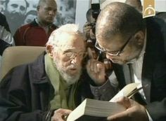 Fidel Castro has 1st public appearance in 9 months   http://globenews.co.nz/?p=7752