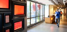 Inside the office of the world's biggest marketing agency... Ogilvy //