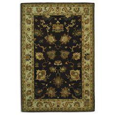 oriental rugs hide dirt @ grandinroad