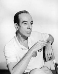 Vincente Minnelli (February 28, 1903 – July 25, 1986) was an American stage director and film director, famous for directing such classic movie musicals as Meet Me in St. Louis, The Band Wagon, and An American in Paris. In addition to having directed some of the most famous and well-remembered musicals of his time, Minnelli made many comedies and melodramas. He was married to Judy Garland from 1945 until 1951; they were the parents of Liza Minnelli.