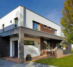 Die 50 Besten Bilder Von Hausideen Modern Homes Architecture Und