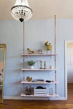 ultimate bohemian makeover for mia stammer mr kate interior design pinterest natural. Black Bedroom Furniture Sets. Home Design Ideas