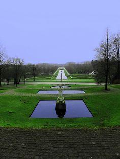 Forstgarten Kleve
