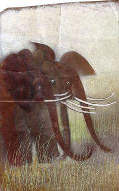 Animalarium: Sunday Safari - Under the African Sun