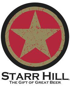 Starr Hill Brewery - Crozet, VA | Virginia Breweries #lockn2014 #locknfestival