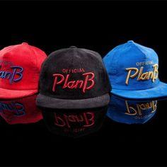 Plan B Spring 2013 Collection