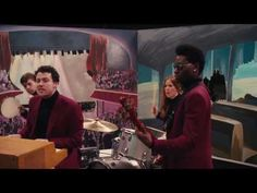 Metronomy - Love Letters (Official Video) directed by Michel Gondry