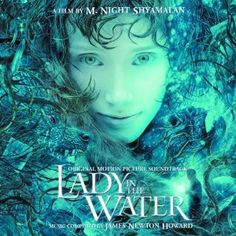 Lady In The Water (Audio CD)  http://www.picter.org/?p=B000GDH8O2