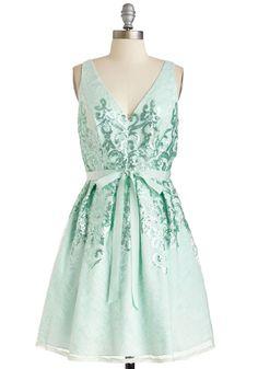 Dazzle Show 'Em Dress | Mod Retro Vintage Dresses | ModCloth.com