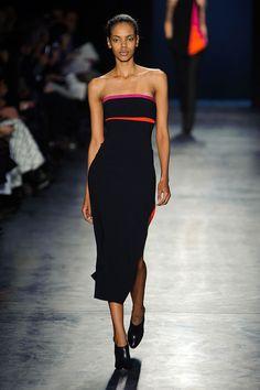 Altuzarra | The Best Looks From New York Fashion Week: Fall 2014