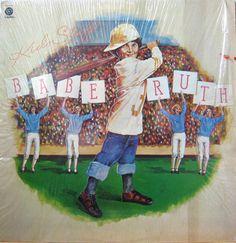 BABE RUTH / Kid's Stuff (1976)
