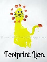 lion crafts - Hledat Googlem