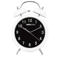 Promotional Funky Alarm Clock in New Zealand For more connect http://indent.seeit.co.nz/funky-alarm-clock-p-5584.html