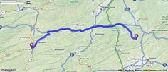 hotel of horror poconos Driving Directions from Selinsgrove, Pennsylvania 17870 to Saylorsburg, Pennsylvania 18353 | MapQuest