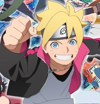 "Crunchyroll to Stream ""BORUTO - NARUTO NEXT GENERATIONS"" this Spring!"