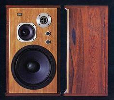 TRIO LS-400  1973 - 1974