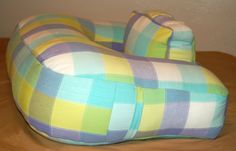 Twin Nursing Pillow Pattern - Looks like I'll be making my own. All of the one's for sale that I've seen look soo uncomfortable for both the twins and mom. I'll be sure to make mine plush!