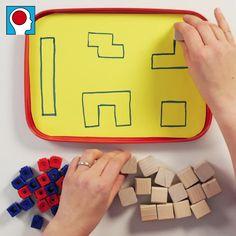 Montessori Trays, Montessori Activities, Kindergarten Activities, Preschool Activities, Creative Activities For Kids, Indoor Activities For Kids, Math For Kids, Toddler Activities, Kindergarten Portfolio