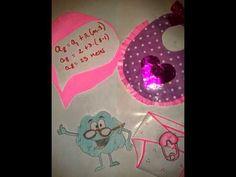 """Sucesiones en la vida de Melina:        Video-Comic, realizado con fotos. Una alternativa divertida y creativa para """"ver"""" las sucesiones en la vida cotidiana... https://youtu.be/Ev_XtC-GhMM"""