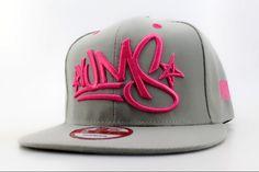 YUMS Snapbacks Hats Gray New Era 9FIFTY 084 8202 Gorras Bordadas 2224259f231