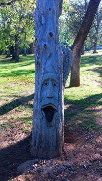 Orr Park - Montevallo, Alabama