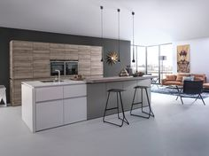 At Inova Kitchens Luton and Reading ,our kitchens are expertly designed, carefully delivered and professionally fitted. Call us on 01582 876888.