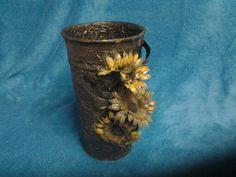 My 2e poging Planter Pots