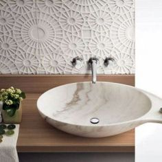 beautiful bowl sink - Google Search