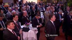 مایک پنس: آمریکا به ناتو و تعهداتش نسبت به آن پایبند است– سیمای آزادی تلویزیون ملی ایران –  ۳۰ بهمن ۱۳۹۵