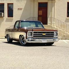 C10 pick-up on Pinterest | Chevy C10, Chevy and Gmc Trucks