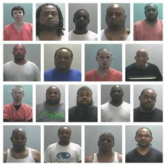 Image result for people arrested for dog fighting