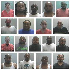 Image result for people arrested for dog fighting